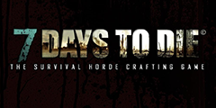 7 days to die server host