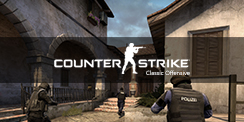 counter-stirke classic offensive server host