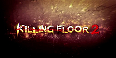 killing floor 2 server host