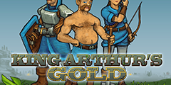 king arthurs gold server host
