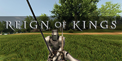 reign of kings server host