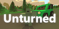 unturned server host